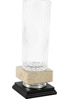 Trofeo copa jarrón florero -1