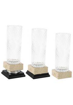Trofeo copa jarrón florero  Thumb