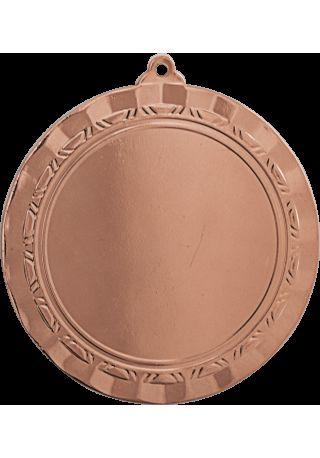 Medalla portadisco 70 mm