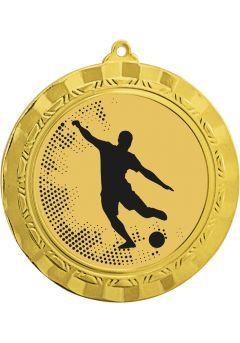 Medalla portadisco 70 mm-3