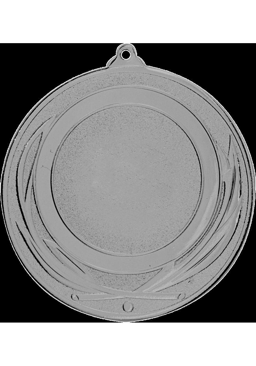 Medalla portadisco de 70 mm