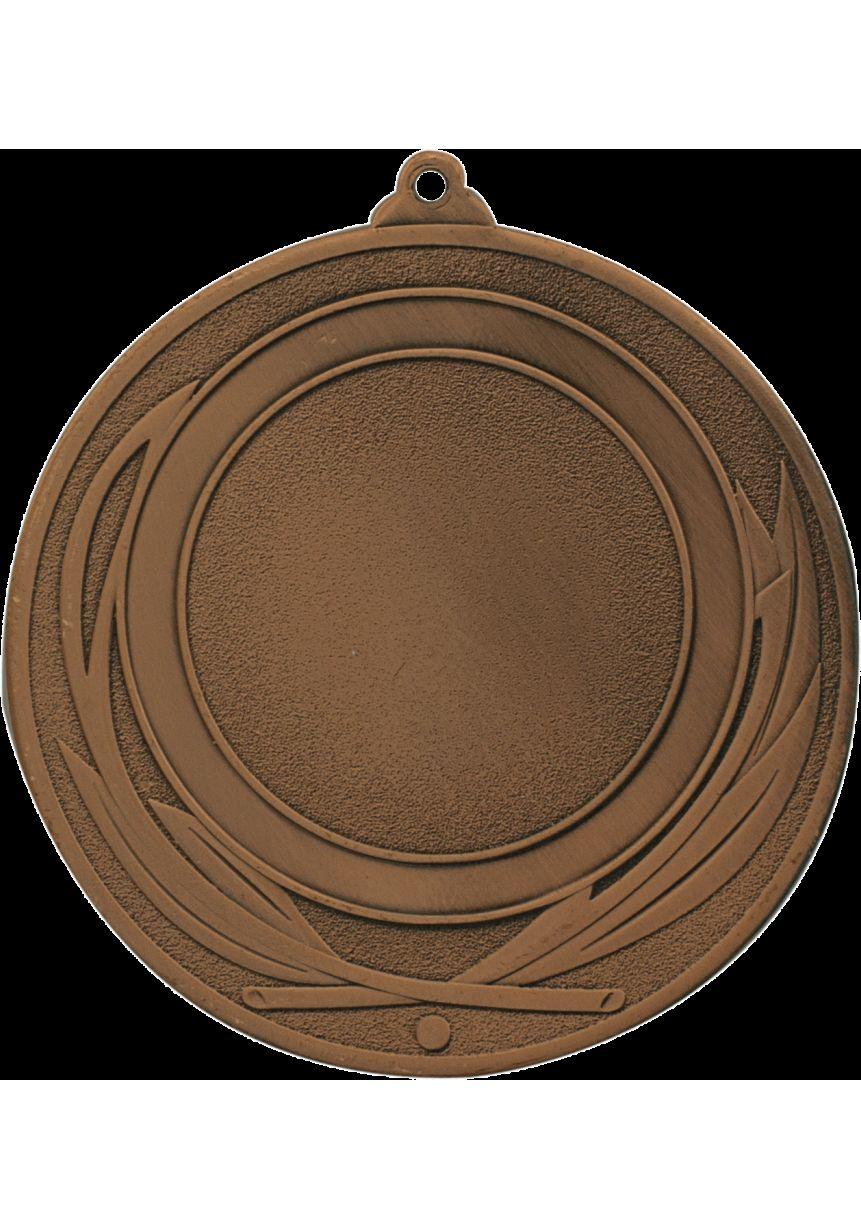 Suporte do disco medalha de 70 mm