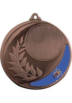 Medalla portadisco de 50mm para premios Thumb