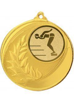 Medalla portadisco de 50mm para premios-3
