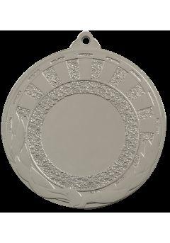 Medalha titular esculpida disco 50 mm