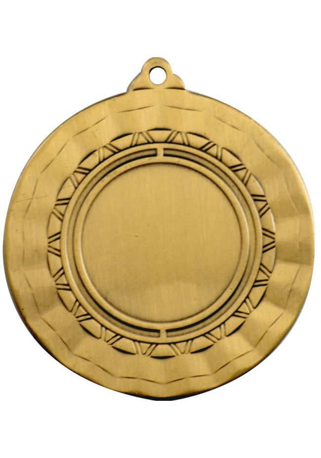 Medalla para premios de 50mm