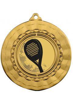 Medalla para premios de 50mm-3