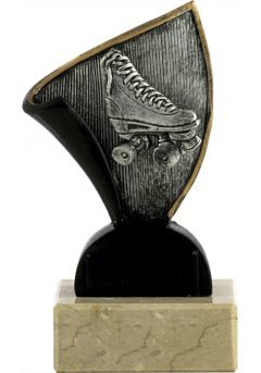 Trofeo abanico deportivo Thumb