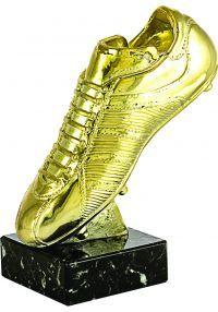 Trofeo réplica bota de oro