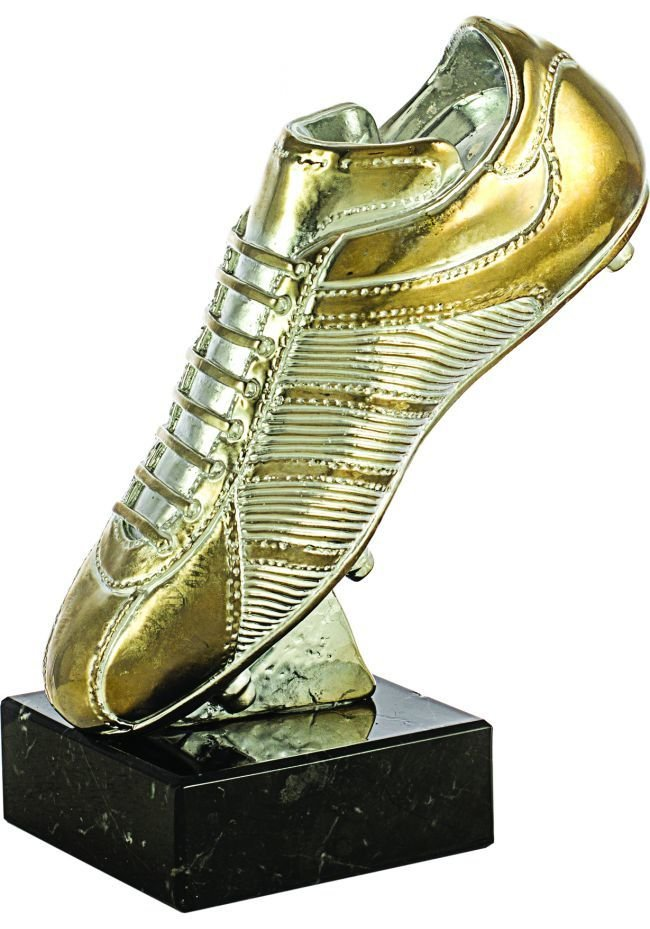 Replica golden boot
