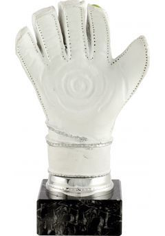 Trofeo guante fútbol Thumb