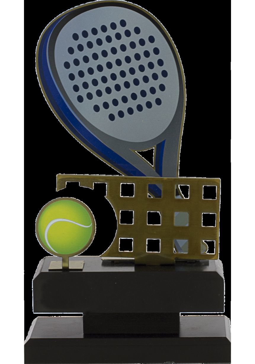 Trofeo pádel