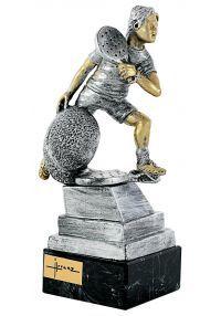 Trofeo jugador pádel hombre-1