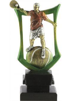 Trofeo escudo pádel Thumb