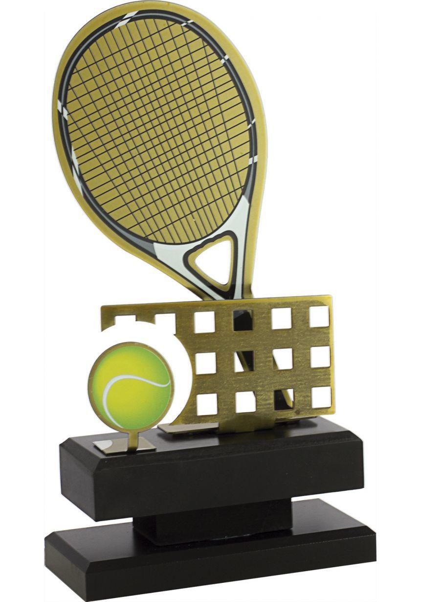 Trofeo de tenis