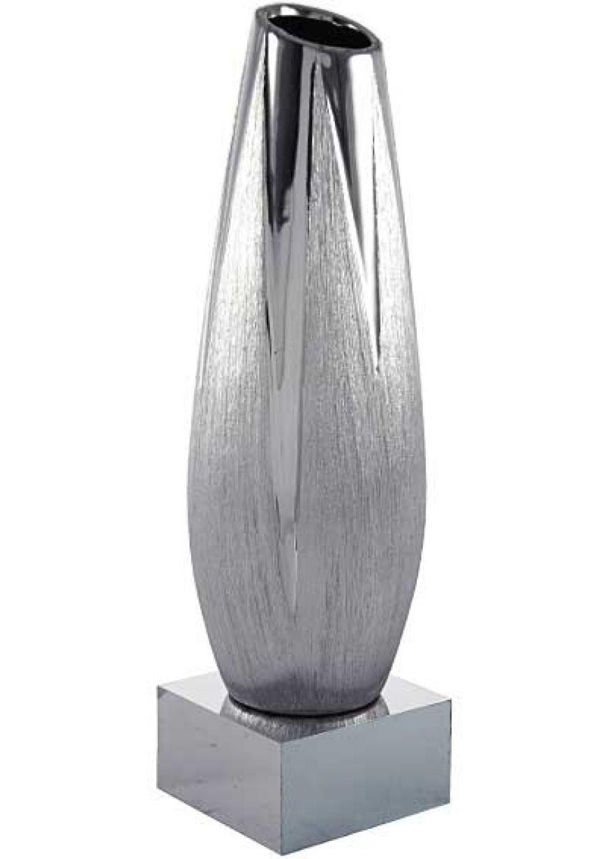 Trofeo copa jarrón porcelana piedras oro