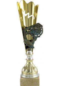 Trofeo medio cono ciclismo Thumb
