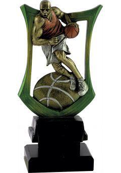 Trofeo escudo baloncesto Thumb
