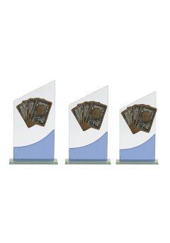Trofeo cuña cartas Thumb