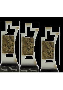 Trofeo dominó