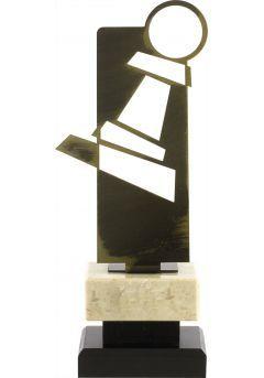 Trofeo pieza ajedrez Thumb