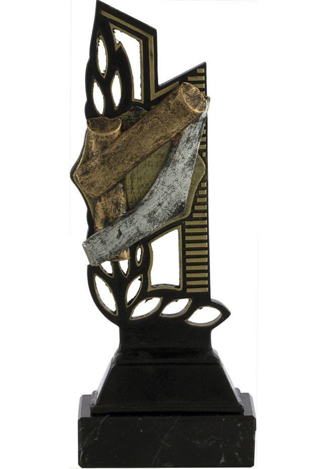 Trofeo de tanga resina