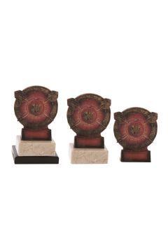Trofeo diana resina Thumb