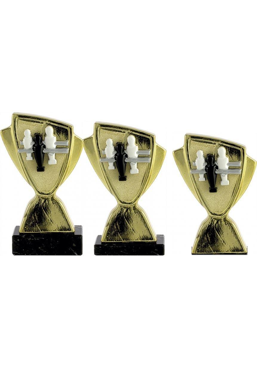 Trofeo copa futbolín