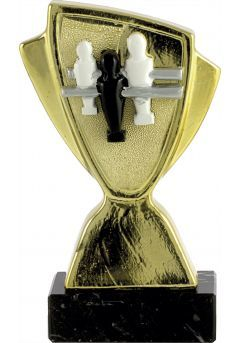 Trofeo copa futbolín Thumb