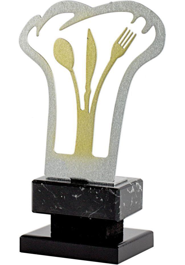 Trofeo de Cocina