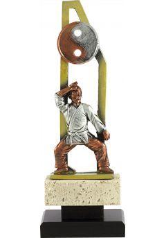 Trofeo de artes marciales Thumb