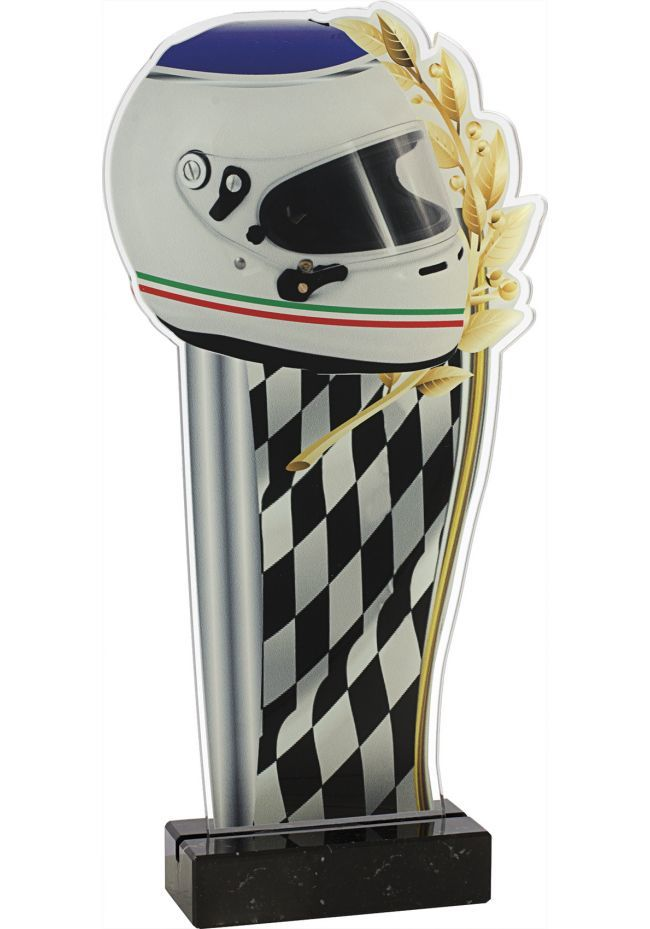 Trofeo del motor