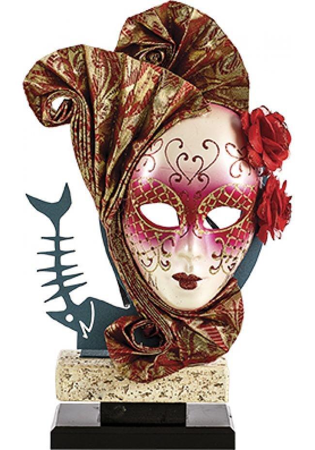 Trofeo Máscara